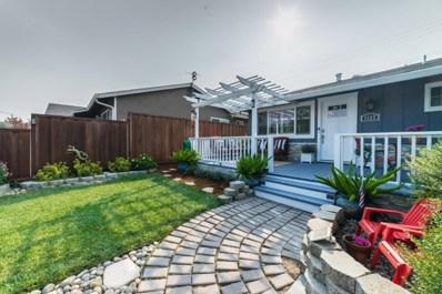 3822 Cas Drive, San Jose, CA 95111 - MLS#: 52174319