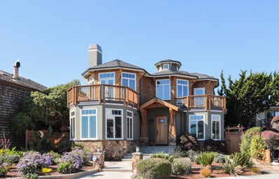 103 Auburn Avenue, Santa Cruz, CA 95060 - MLS#: 52174325