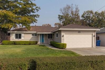 346 Calado Avenue, Campbell, CA 95008 - MLS#: 52174327