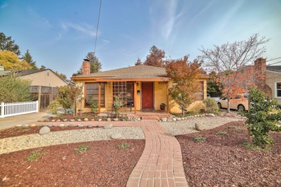 15640 Loma Vista Avenue, Los Gatos, CA 95032 - MLS#: 52174346