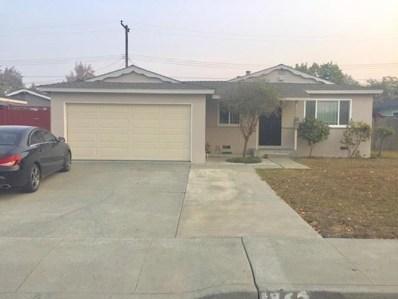 1862 Eisenhower Drive, Santa Clara, CA 95054 - MLS#: 52174350