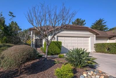 2896 Ransford Avenue, Pacific Grove, CA 93950 - MLS#: 52174357