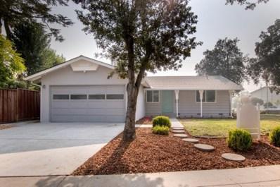452 War Admiral Avenue, San Jose, CA 95111 - MLS#: 52174390