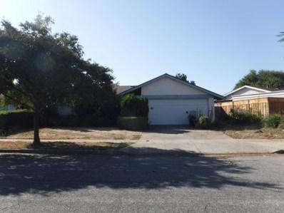 6495 Pemba Drive, San Jose, CA 95119 - MLS#: 52174409