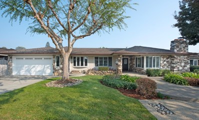 1778 Nomark Court, San Jose, CA 95125 - MLS#: 52174423