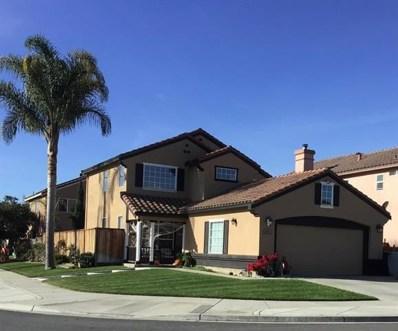 992 Crestview Street, Salinas, CA 93906 - MLS#: 52174436