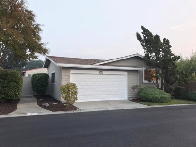 221 Mountain Springs Drive UNIT 221, San Jose, CA 95136 - MLS#: 52174441