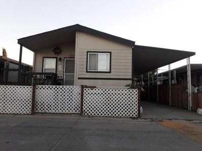 163 Redwood Drive UNIT 163, Hollister, CA 95023 - MLS#: 52174442