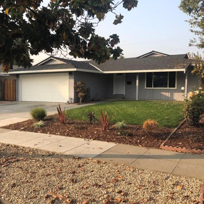 2471 Elkins Way, San Jose, CA 95121 - MLS#: 52174453
