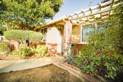 714 Continental Drive, San Jose, CA 95111 - MLS#: 52174459