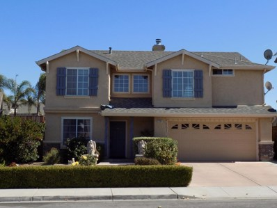 2281 Valley View, Hollister, CA 95023 - MLS#: 52174462