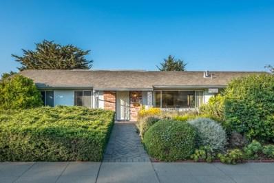 2160 San Vito Circle, Monterey, CA 93940 - MLS#: 52174479
