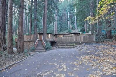 11033 Sequoia Avenue, Felton, CA 95018 - MLS#: 52174506