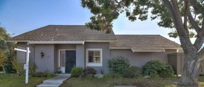 110 Milmar Way, Los Gatos, CA 95032 - MLS#: 52174510