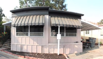 191 E El Camino Real UNIT 127, Mountain View, CA 94043 - MLS#: 52174539