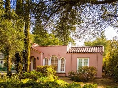 268 Los Gatos Boulevard, Los Gatos, CA 95030 - MLS#: 52174545