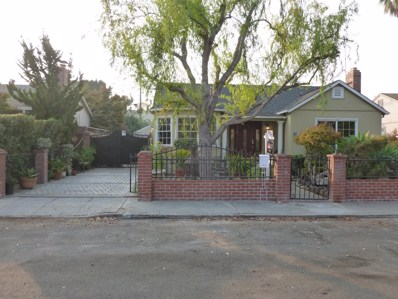 523 Laswell Avenue, San Jose, CA 95128 - MLS#: 52174580