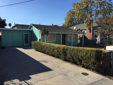341 Wooster Avenue, San Jose, CA 95116 - MLS#: 52174587