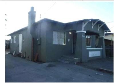 162 Rainier Street, San Jose, CA 95126 - MLS#: 52174604