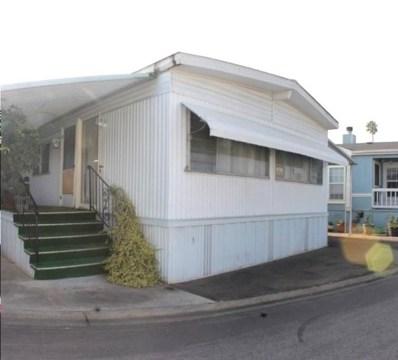 165 Blossom Hill Road UNIT 265, San Jose, CA 95123 - MLS#: 52174608