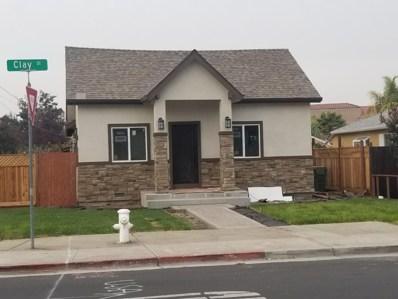 1791 Clay Street, Santa Clara, CA 95050 - MLS#: 52174625