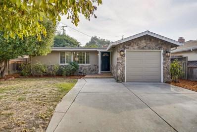 1912 Bellomy Street, Santa Clara, CA 95050 - MLS#: 52174627