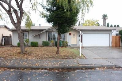 6740 Garden Court, Gilroy, CA 95020 - MLS#: 52174642