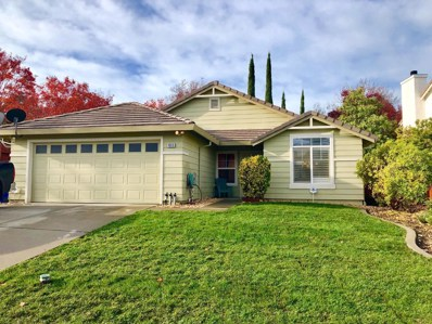 4916 Eastview Way, Antioch, CA 94531 - MLS#: 52174647