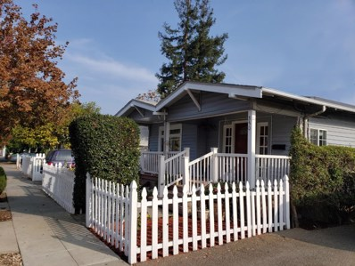 350 Raymond Avenue, San Jose, CA 95128 - MLS#: 52174649