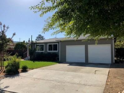 13295 McCulloch Avenue, Saratoga, CA 95070 - MLS#: 52174663
