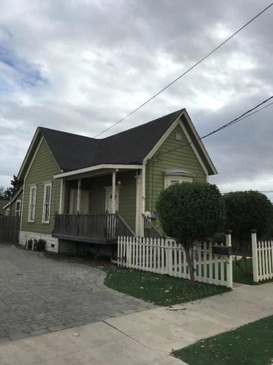 47 Riker Street, Salinas, CA 93901 - MLS#: 52174688