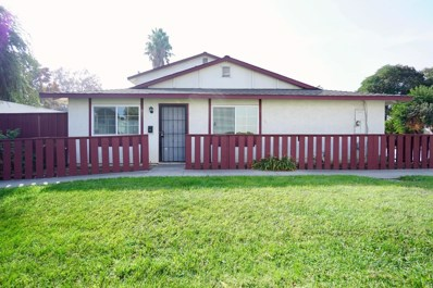 3375 Libra Lane, San Jose, CA 95111 - MLS#: 52174690