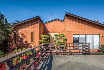 1615 Plumas Avenue, Seaside, CA 93955 - MLS#: 52174701