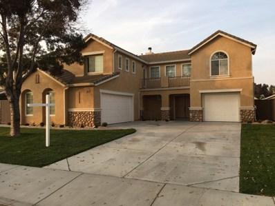 2550 Goldeneye Drive, Los Banos, CA 93635 - MLS#: 52174702