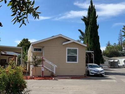 900 Golden Wheel Park Drive UNIT 92, San Jose, CA 95112 - MLS#: 52174706