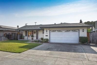 732 VonNa Court, San Jose, CA 95123 - MLS#: 52174708