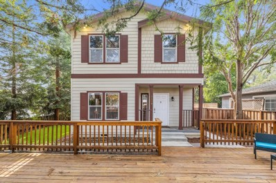 2109 University Avenue, Mountain View, CA 94040 - MLS#: 52174717