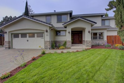 2397 Donner Place, Santa Clara, CA 95050 - MLS#: 52174734