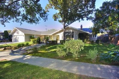 1721 Laurelwood Drive, San Jose, CA 95125 - MLS#: 52174742