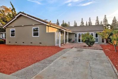 1628 Ixias Court, San Jose, CA 95124 - MLS#: 52174745