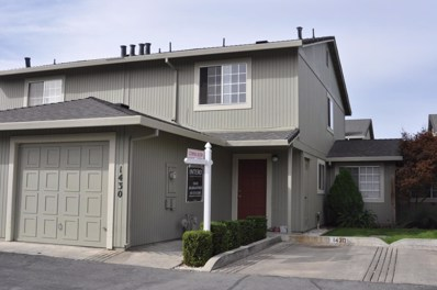 1430 Rancho Drive UNIT 1430, Hollister, CA 95023 - MLS#: 52174746