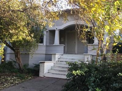 484 E Saint John Street, San Jose, CA 95112 - MLS#: 52174784