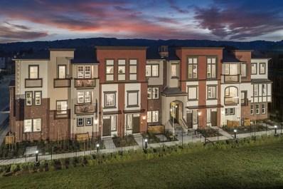 1011 Bellante Lane UNIT 5, San Jose, CA 95131 - MLS#: 52174798