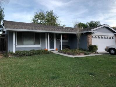 6256 Sager Way, San Jose, CA 95123 - MLS#: 52174811
