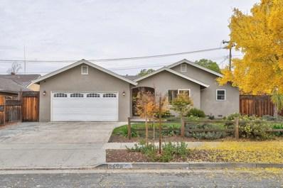 5698 Waltrip Lane, San Jose, CA 95118 - MLS#: 52174831