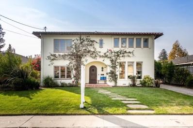 2407 Shibley Avenue, San Jose, CA 95125 - MLS#: 52174844