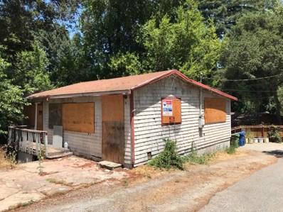125 Shadowbrook Road, Ben Lomond, CA 95005 - MLS#: 52174850