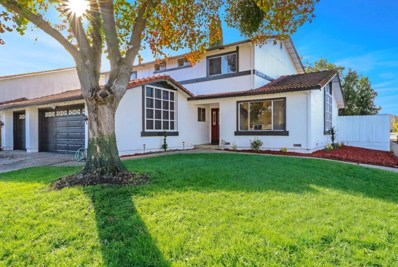 6495 Sussex Place, Gilroy, CA 95020 - MLS#: 52174856