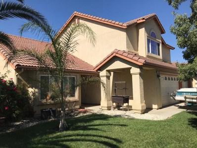 667 Monterey Street, Los Banos, CA 93635 - MLS#: 52174879