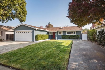 1502 Stockbridge Drive, San Jose, CA 95130 - MLS#: 52174891